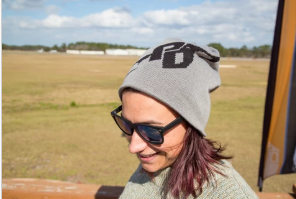 Шапка PD (SLOUCHY BEANIE)